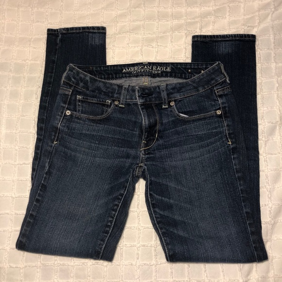 American Eagle Outfitters Denim - American Eagle Skinny Stretch Jeans